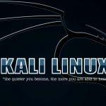 Instalación Kali Linux