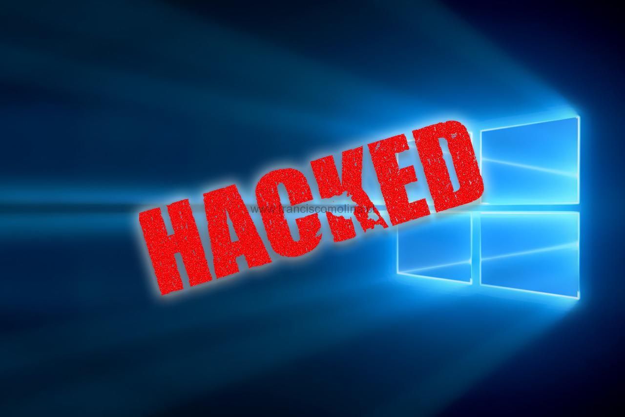 Hackeando Windows 7