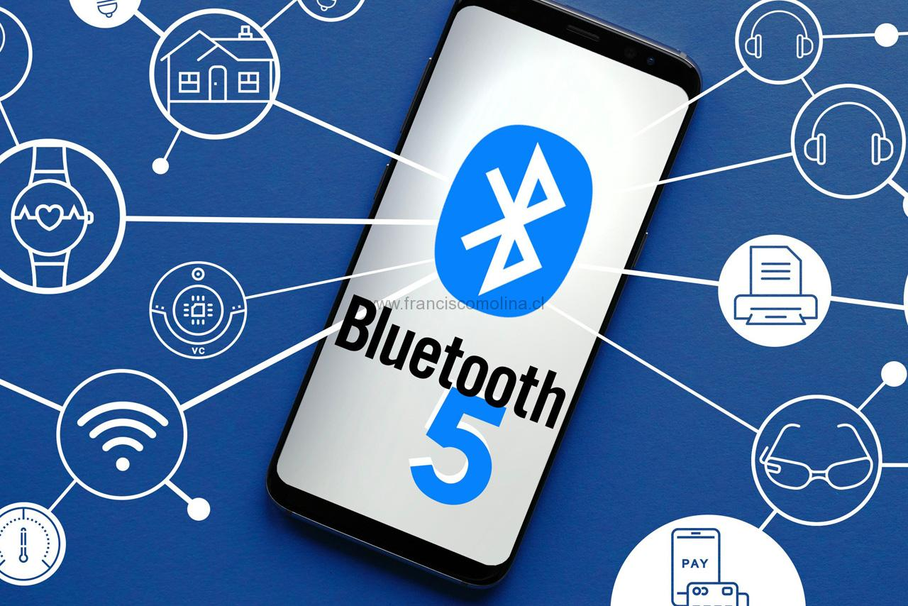Redes WPAN (Bluetooth)