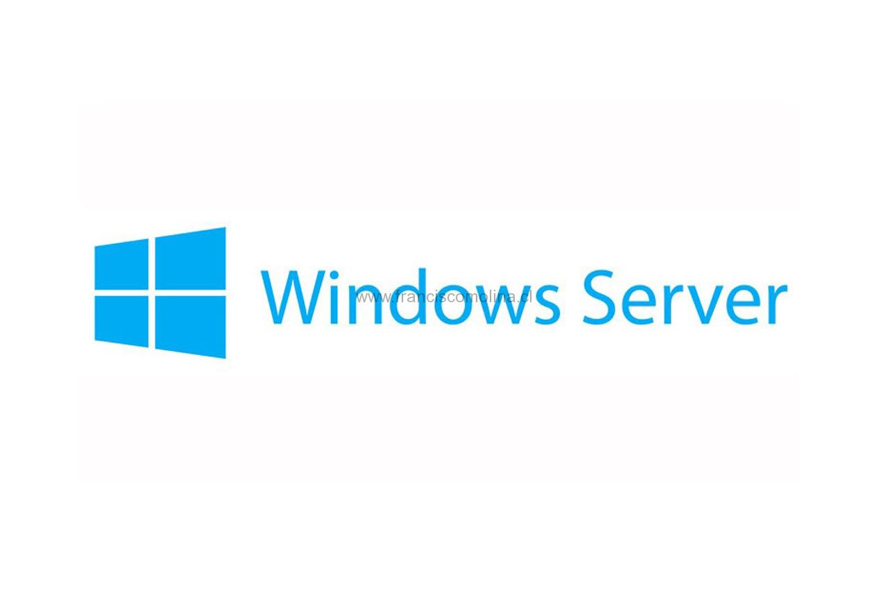 Instalación de Windows Server 2008