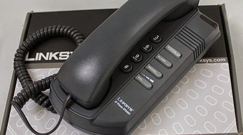 IP Phone SPA901
