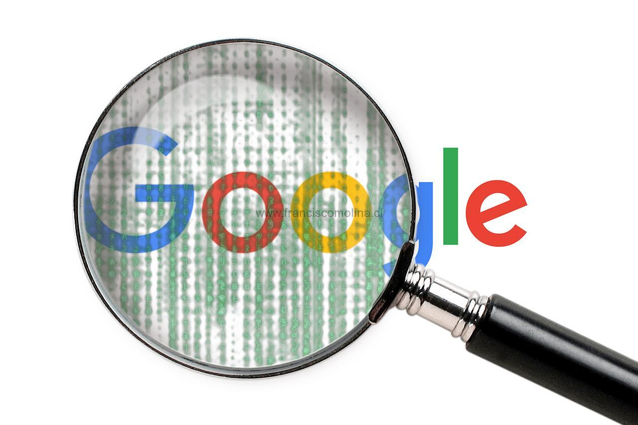 Macro búsquedas en Google