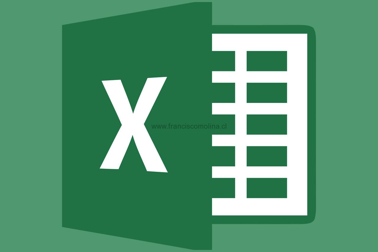 Operaciones básicas en Excel