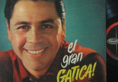 No me platiques más – Lucho Gatica