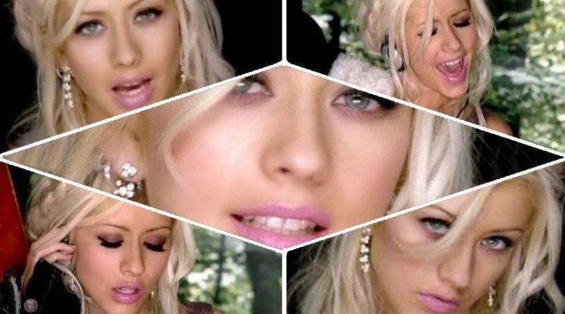 Pero me acuerdo de ti - Christina Aguilera