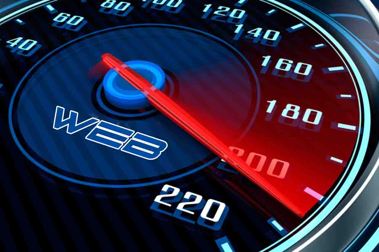 Revisa el rendimiento y velocidad de tu web