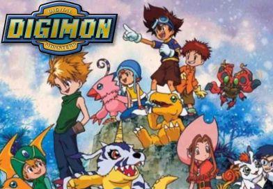 Opening Digimon