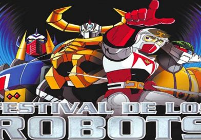 Robot, eres formidable