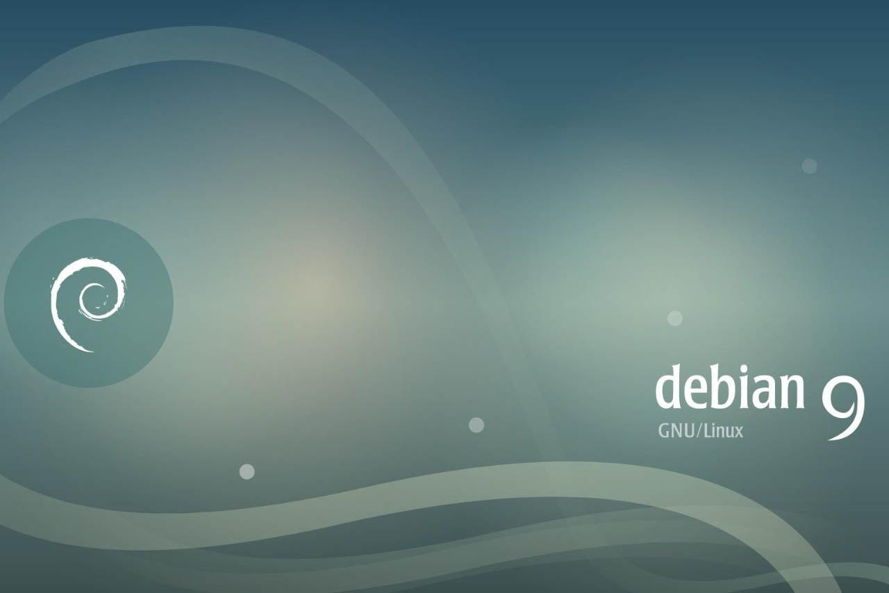 Instalar Debian 9.7 paso a paso