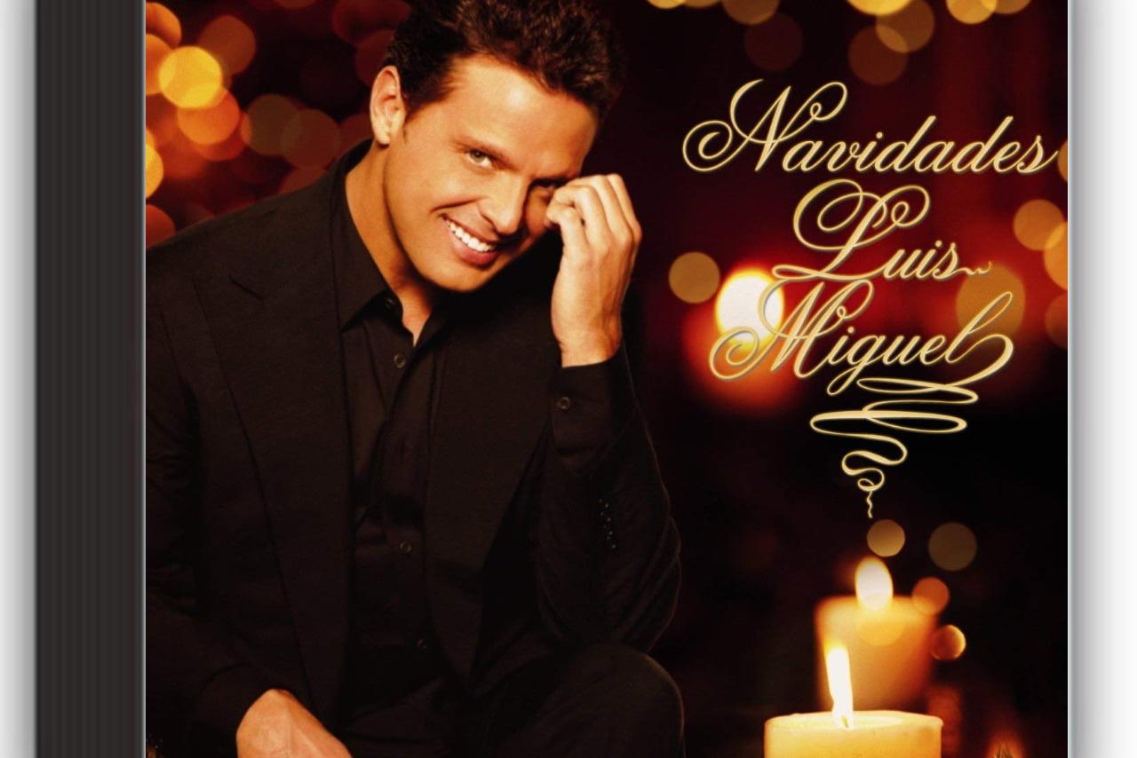 Blanca Navidad – Luis Miguel