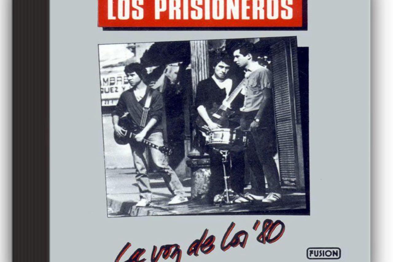 Mentalidad televisiva – Los Prisioneros