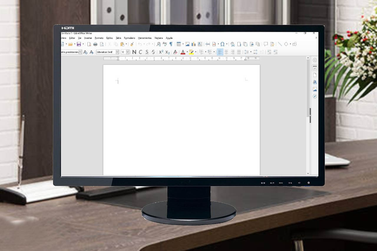 LibreOffice, la alternativa a MS Office