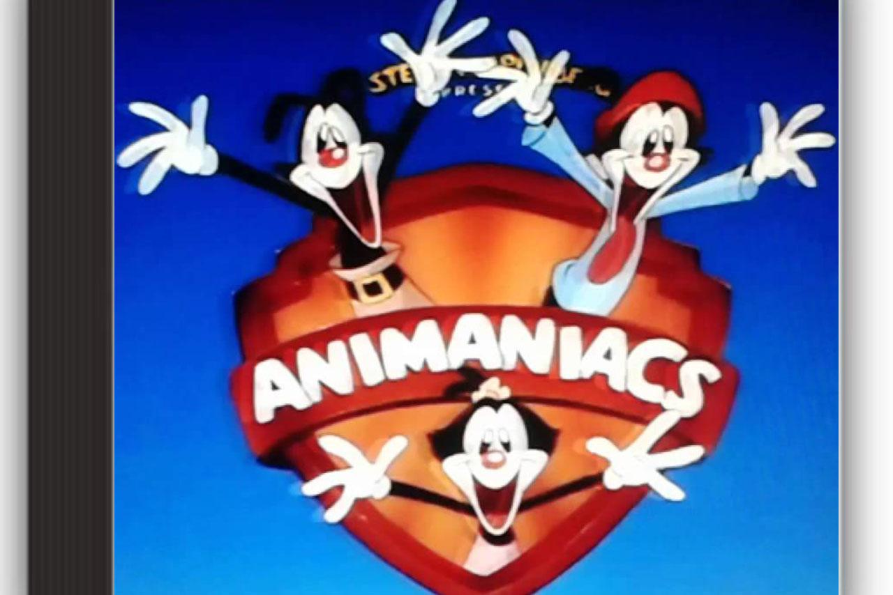 Opening Animaniacs