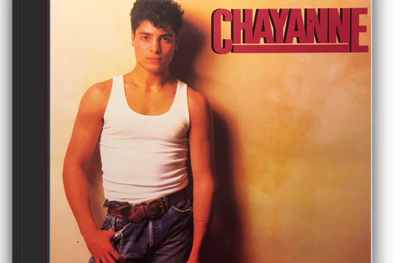 Tu pirata soy yo – Chayanne