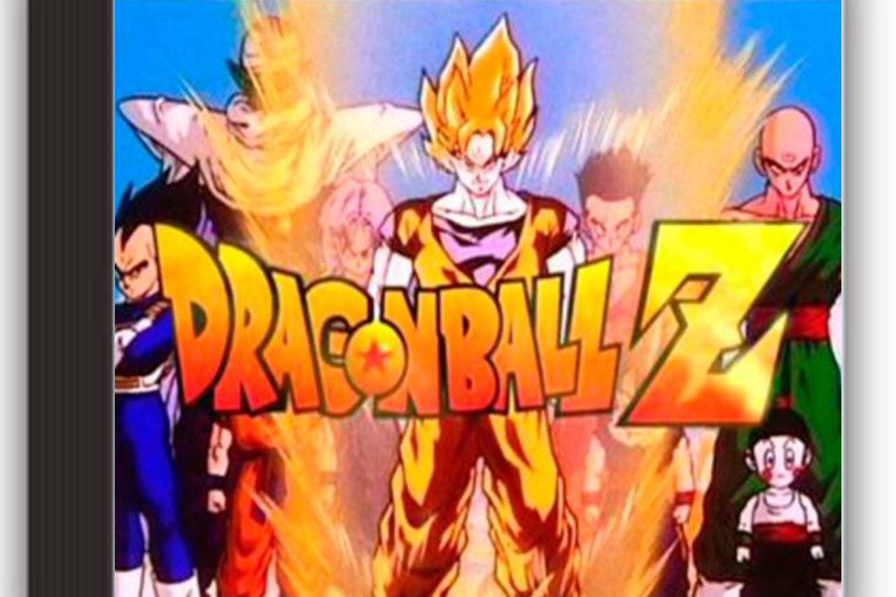 Opening Dragon Ball Z