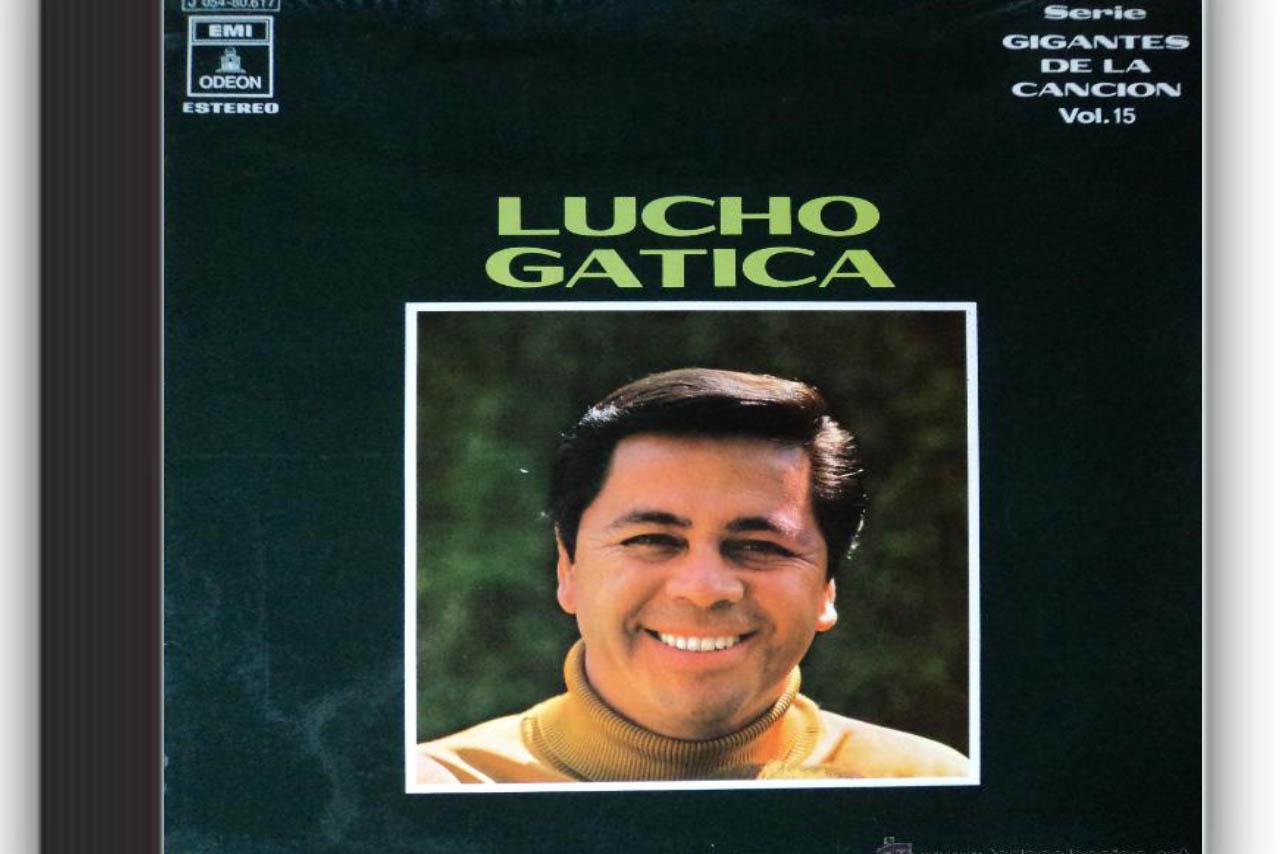 El reloj – Lucho Gatica