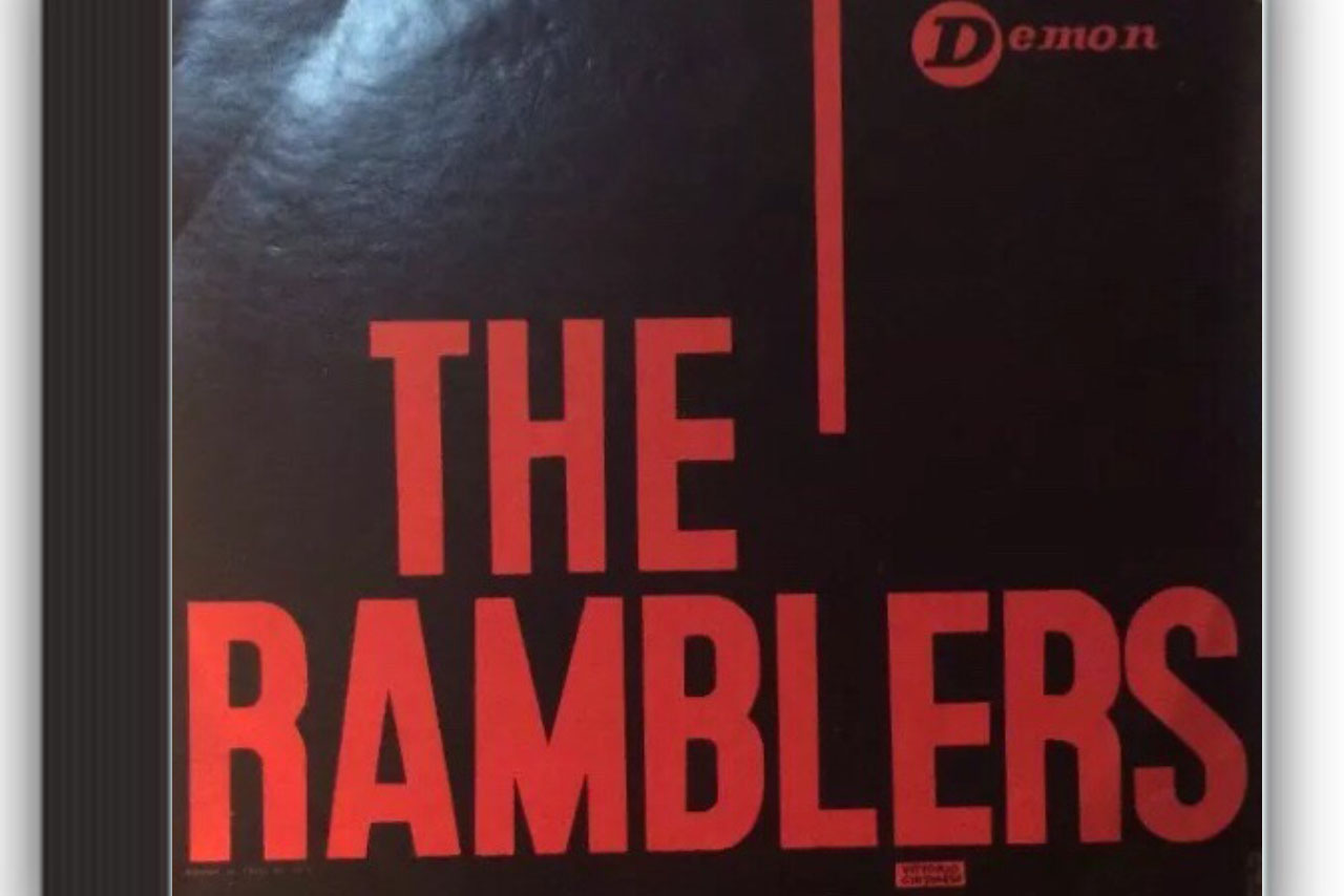 Twist del estudiante – The Ramblers