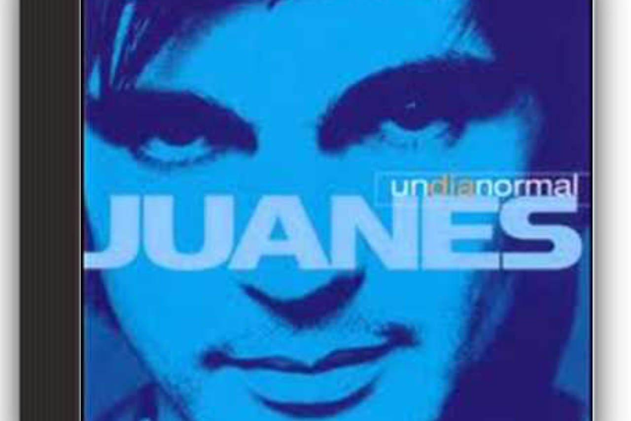 A dios le pido – Juanes