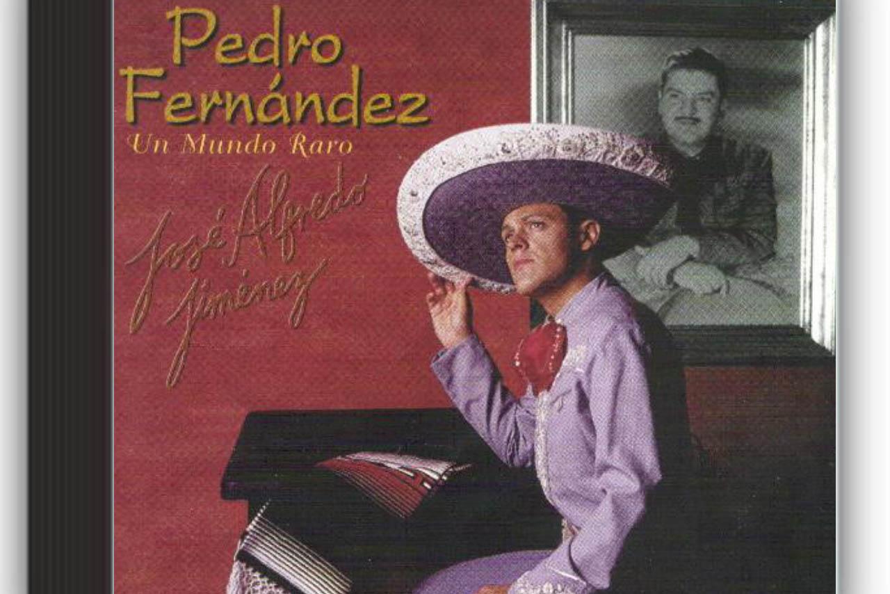 Despacito – Pedro Fernandez