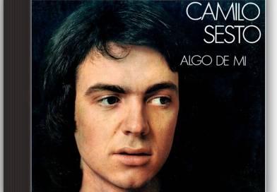 Algo de mi – Camilo Sesto