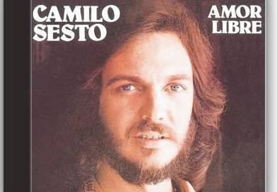 Piel de angel – Camilo Sesto