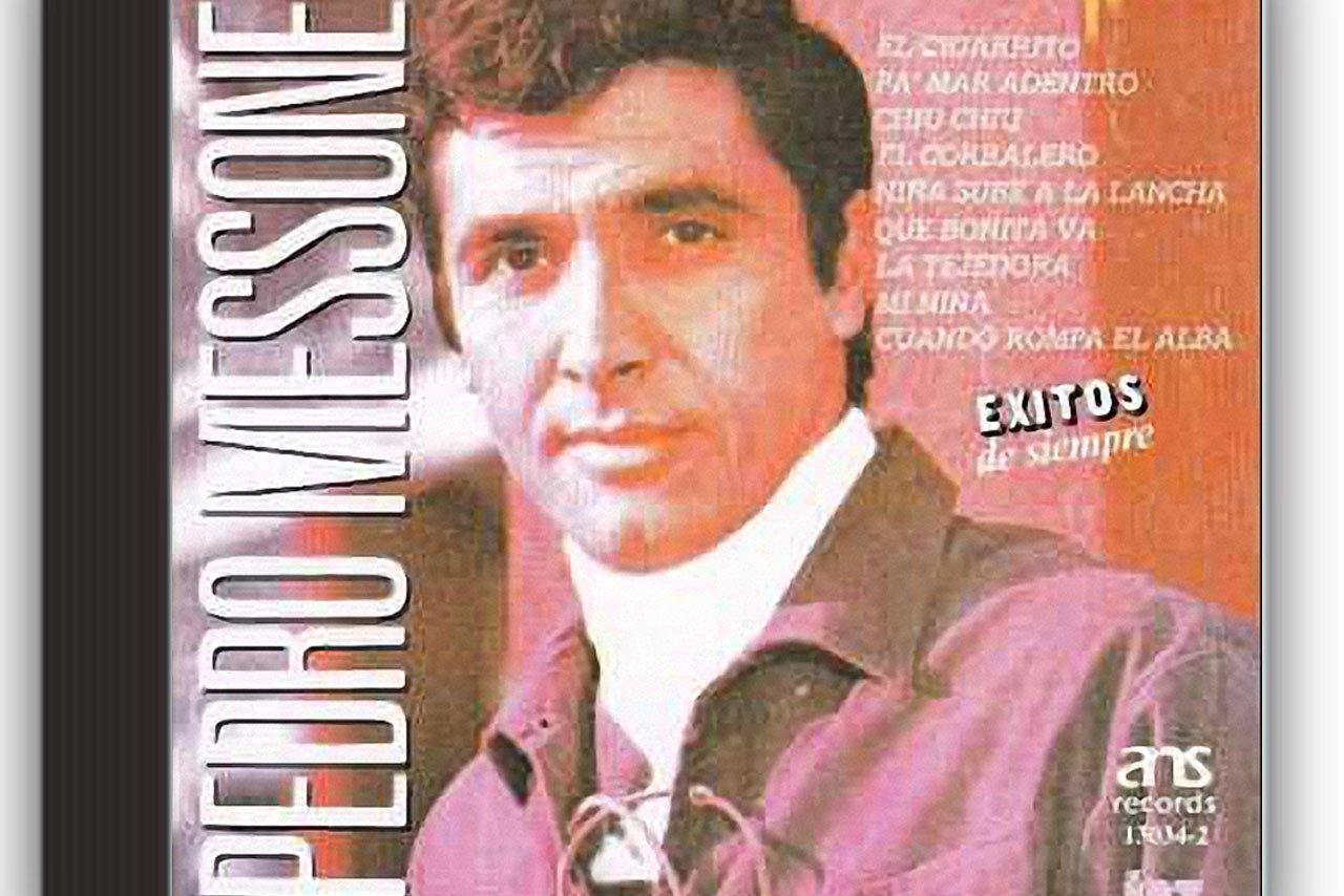 El corralero – Pedro Messone