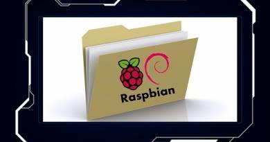 Instalar SAMBA en Raspbian